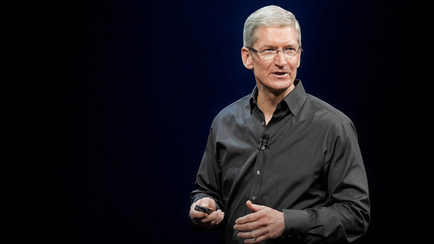 Tim Cook is reportedly testing Apple Watch-connected diabetes tracker