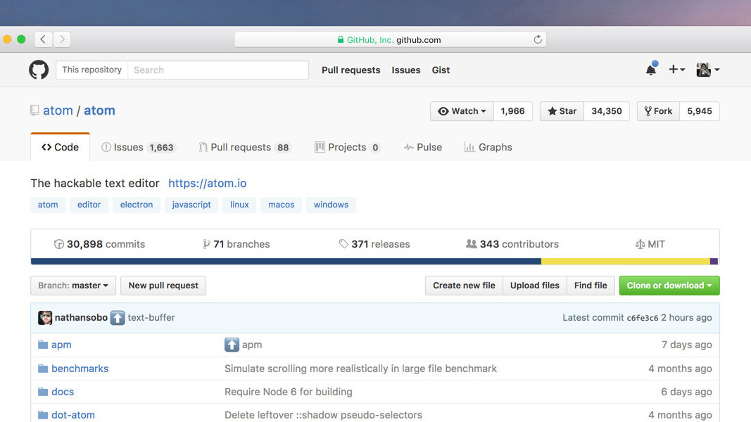 GitHub introduces Topics to help you discover interesting repositories