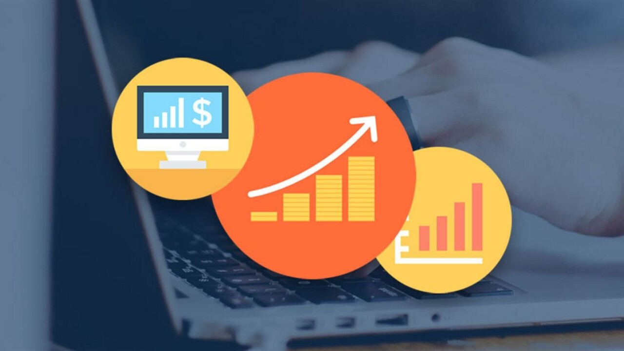 Transform into a full-fledged business oracle with this Big Data and Hadoop training (92% off)