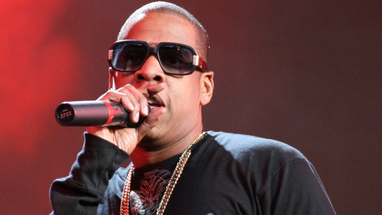 Jay Z entering venture capital market