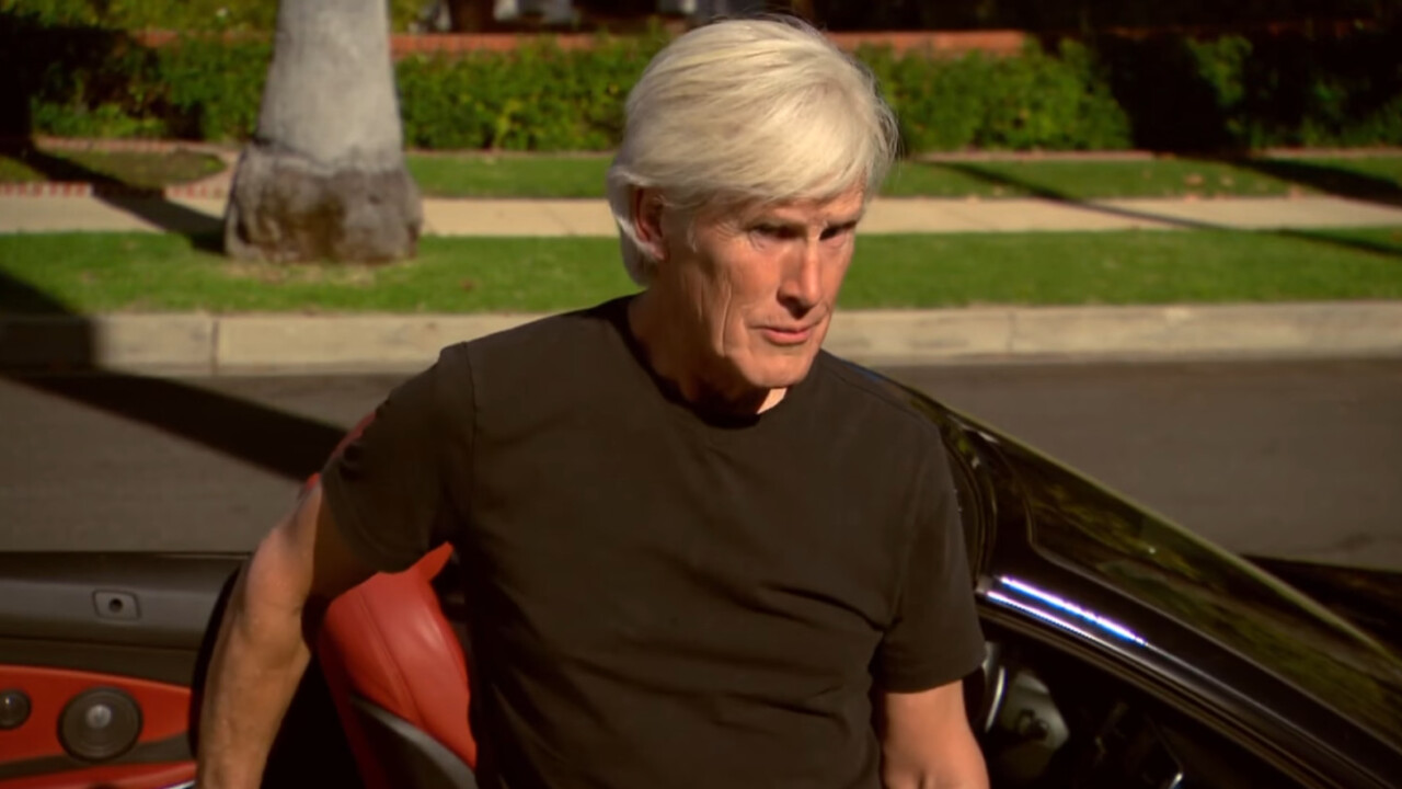 Driving app Waze just recruited Keith Morrison – the silkiest voice in broadcasting