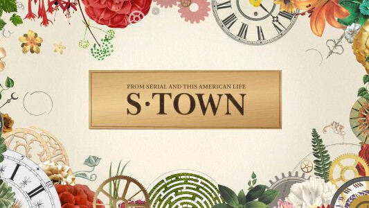 'Serial' podcast creators are back with S-Town, a true crime show you can binge all at once