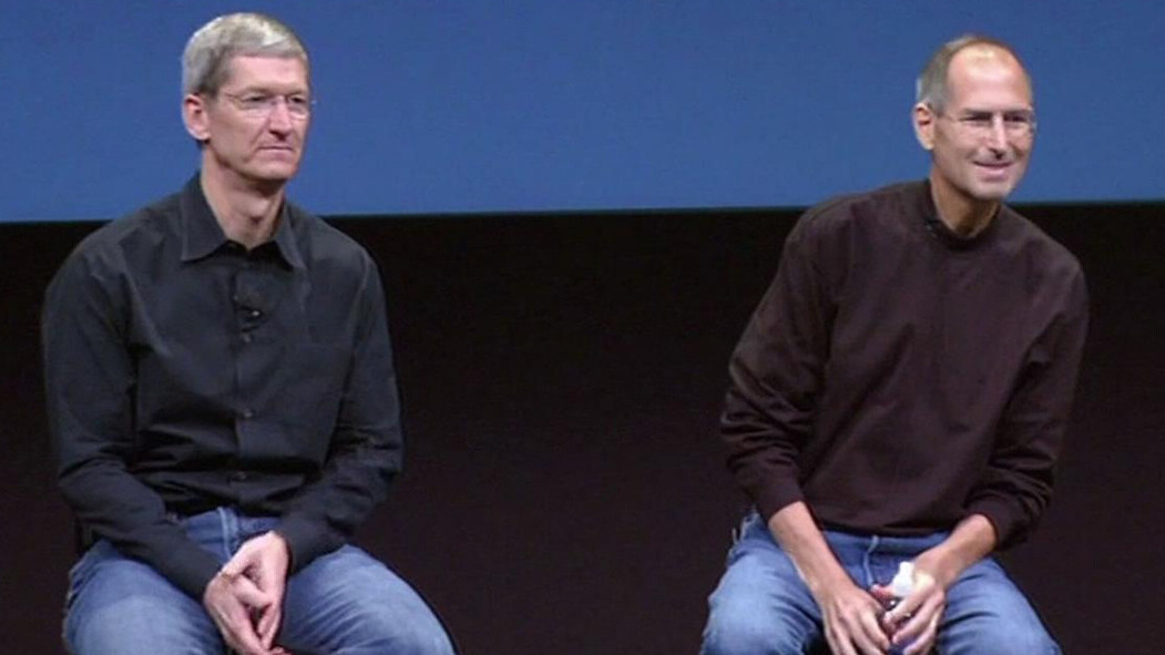 Apple CEO Tim Cook: Steve Jobs' DNA will always be the core of Apple