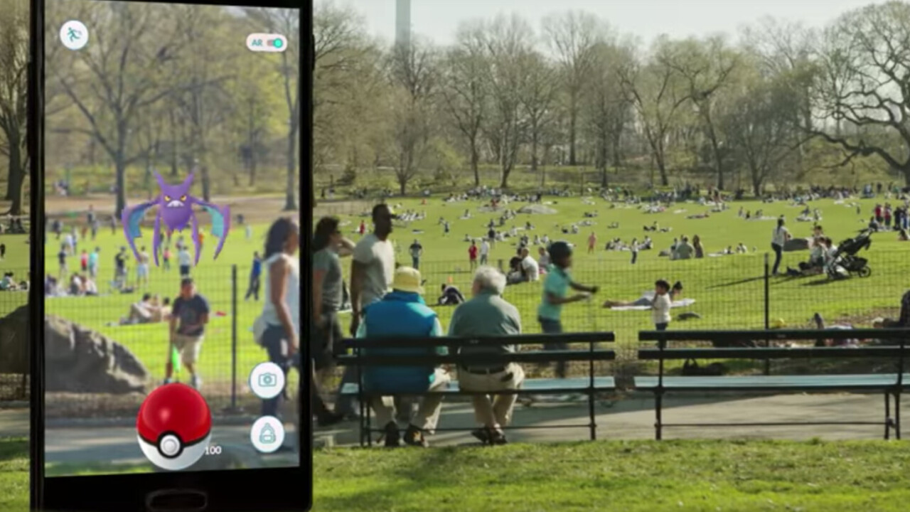 Pokémon Go gets massive update this week with new features and 80+ new Pokémon