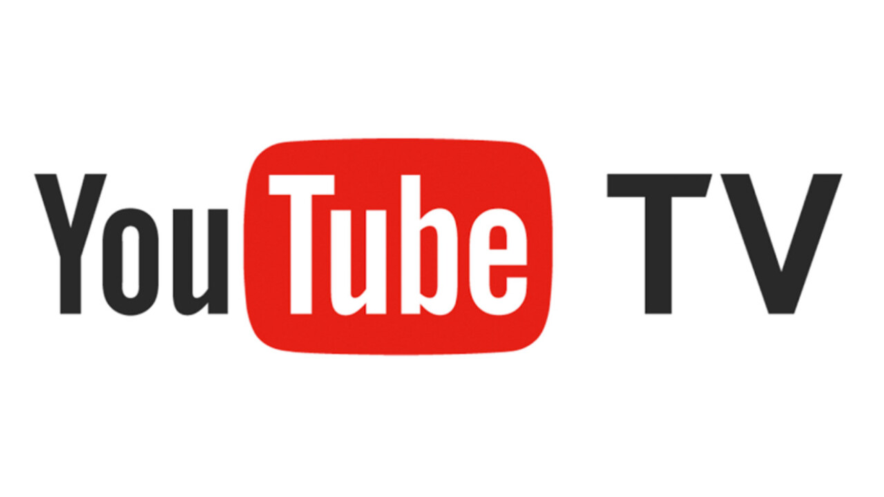 YouTube TV gets a boost with seven new channels