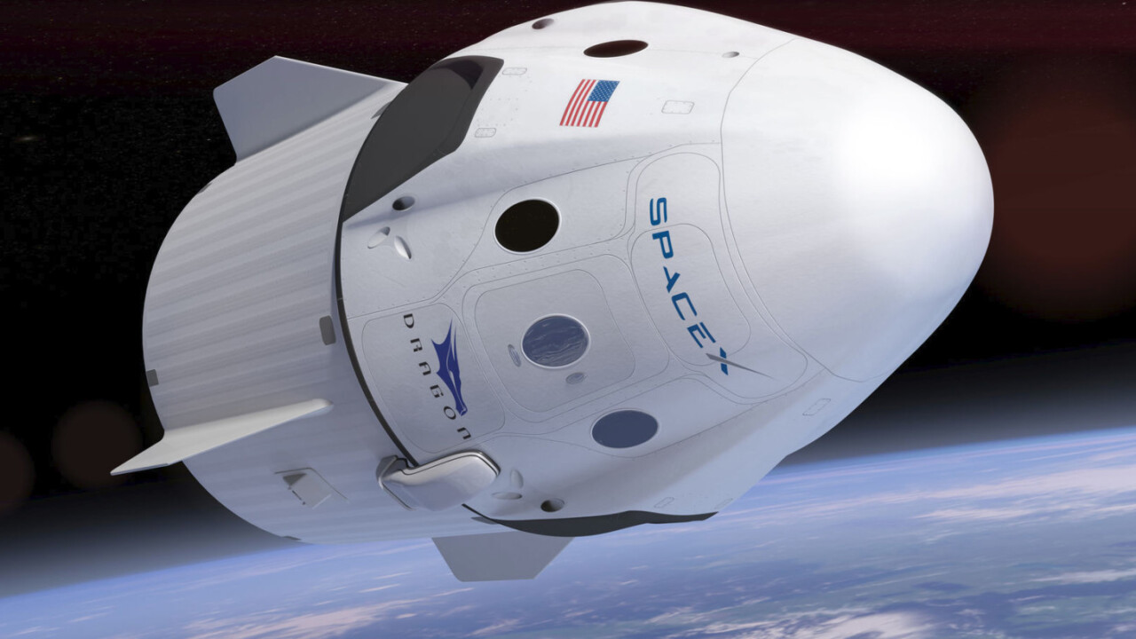 SpaceX and HP Enterprise to send supercomputer to ISS next week