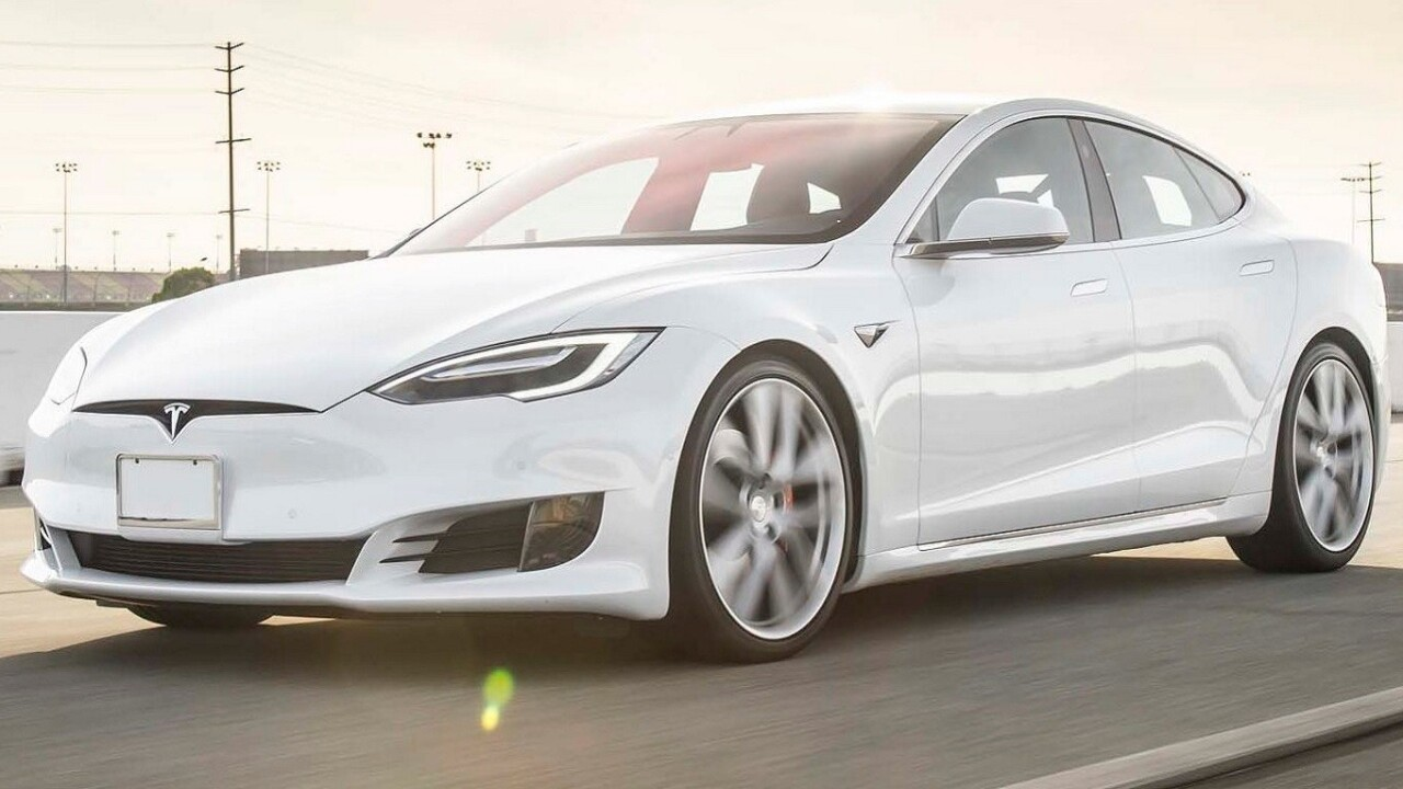 Tesla is now the most valuable automaker in the US
