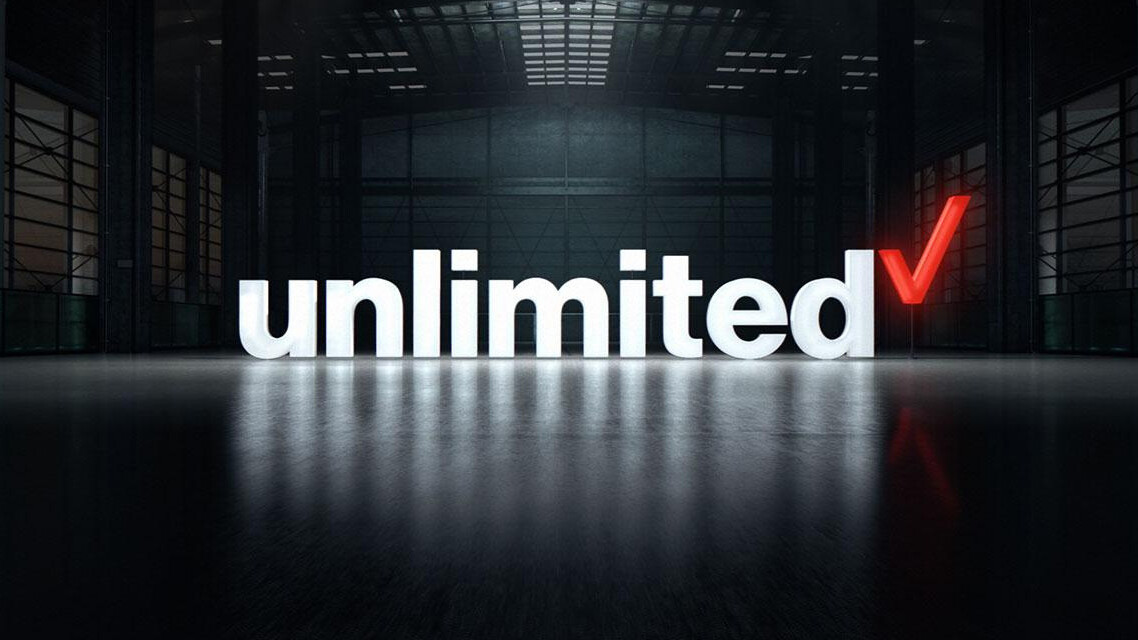 Verizon offers $80/month unlimited data to take on T-Mobile