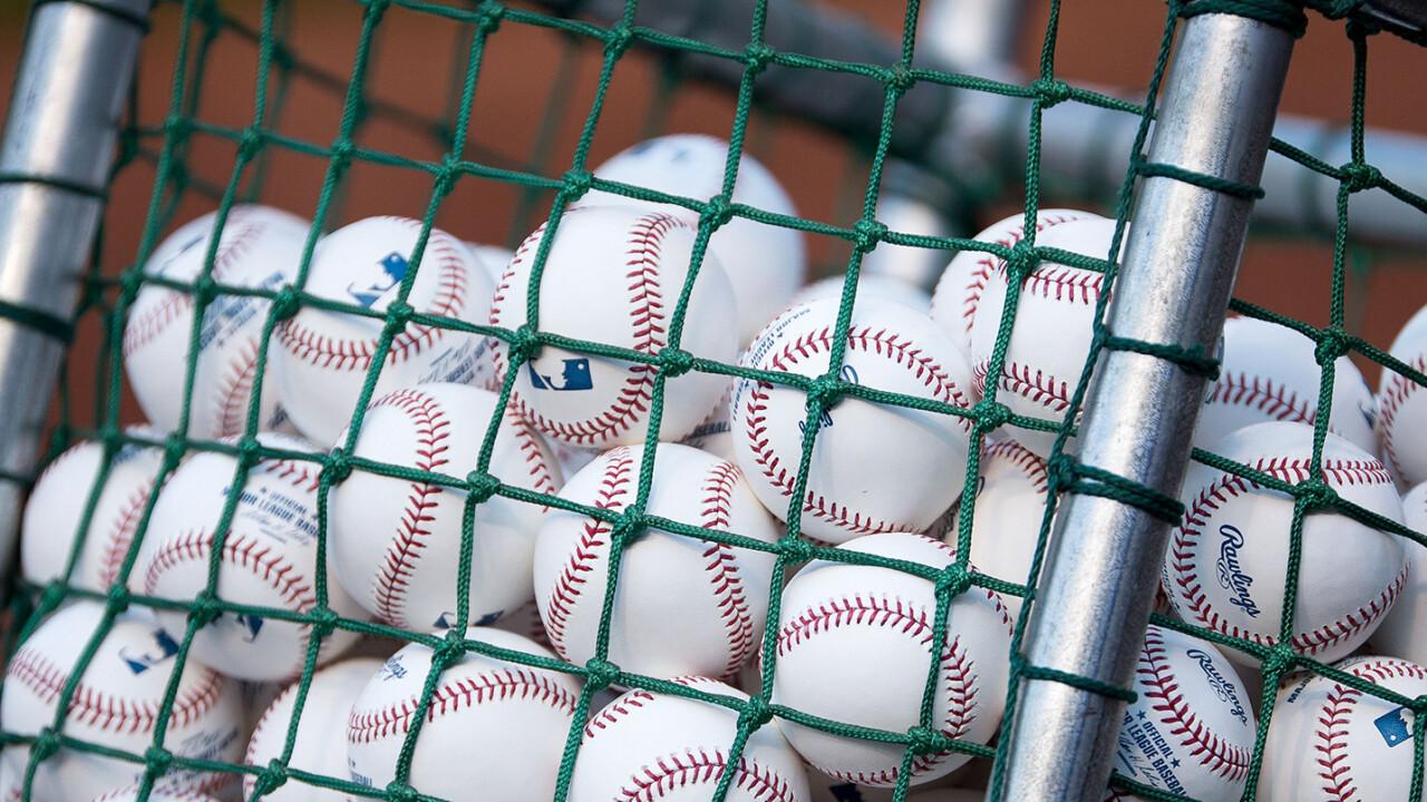 Facebook signs deal to stream Major League Baseball games this season