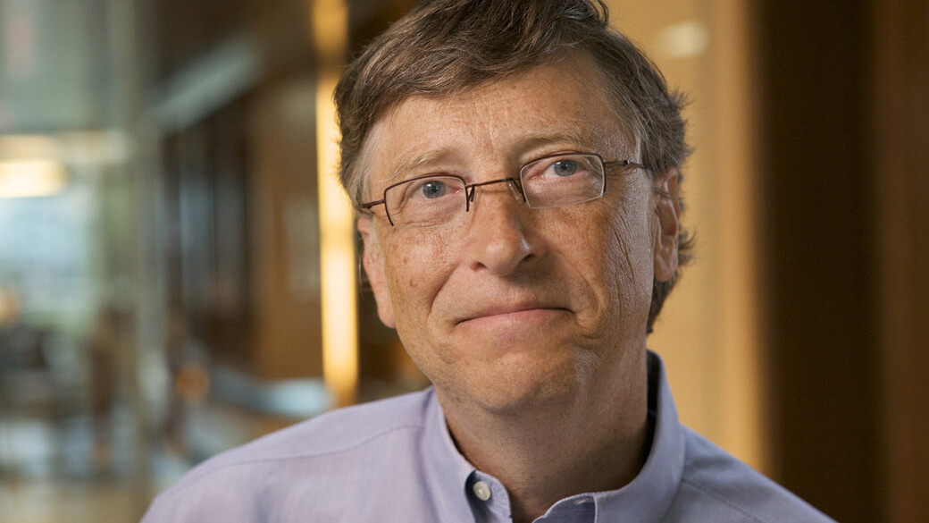 Bill Gates steps down from the Microsoft board of directors