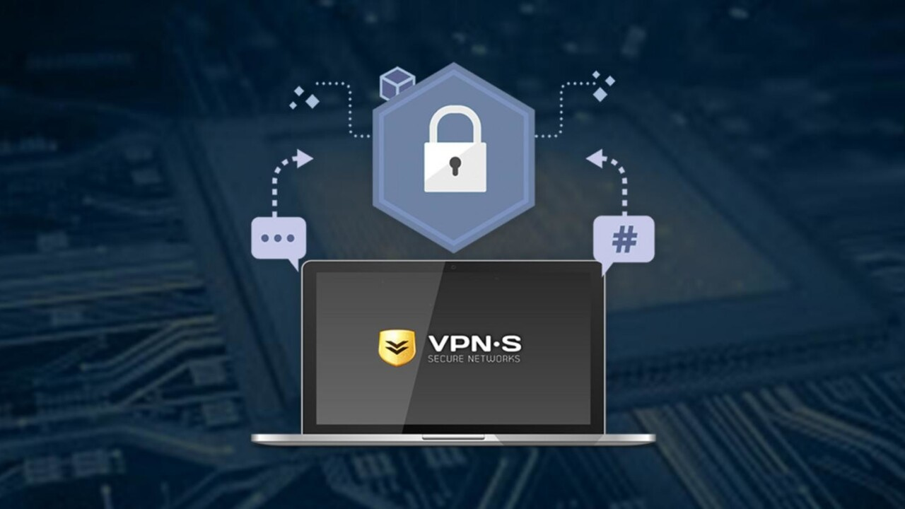 Lock down a lifetime of privacy with VPNSecure for the low, one-time price of $39