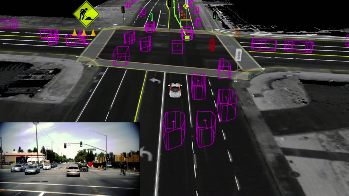 Here's everything you need to know about the state of autonomous cars