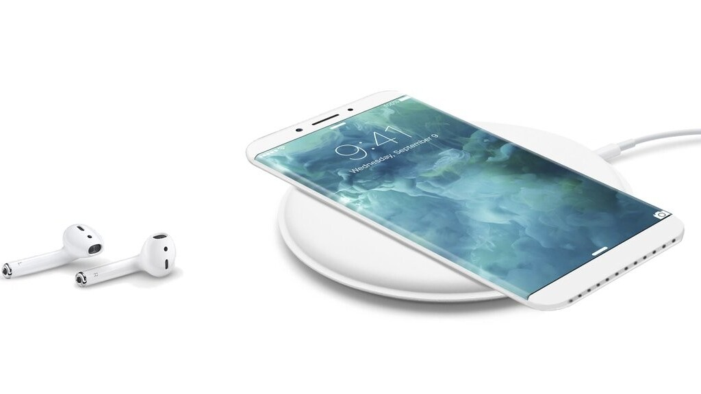 Apple joins wireless charging group just in time for iPhone 8