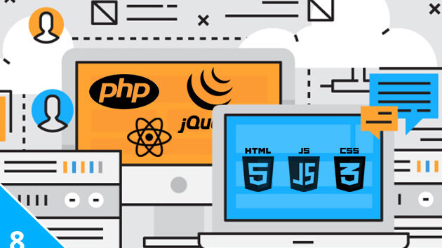 Choose your own price for a full stack web development education