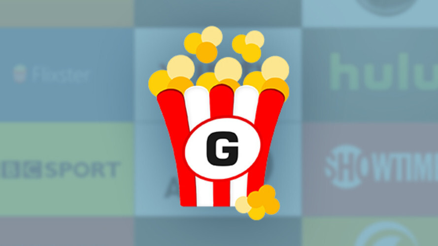 Stream the content you want, wherever you are, with a lifetime of Getflix — just $39