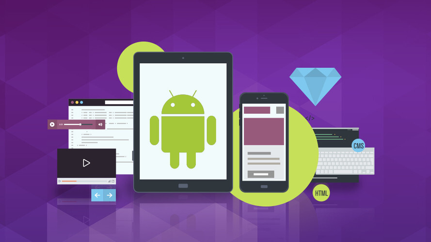 Make a career developing for the brand new Android Nougat — for under $40