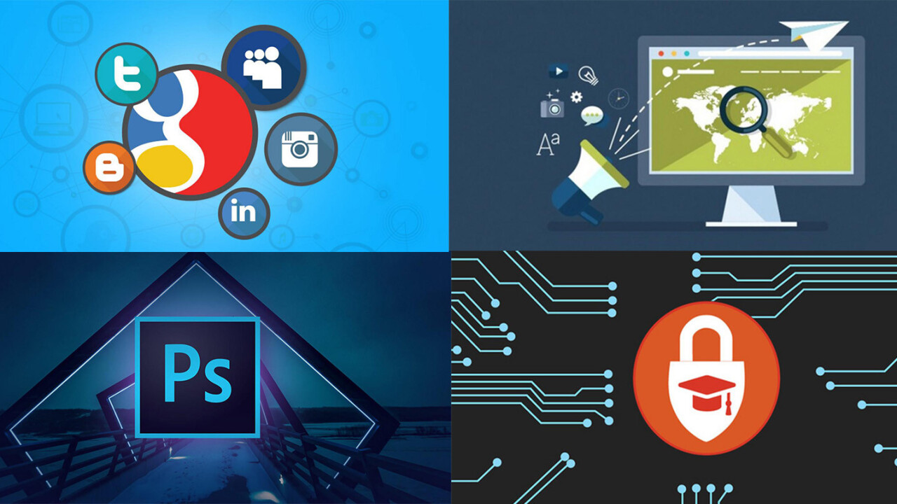 Score an extra 70 percent off our best online courses during this limited-time sale