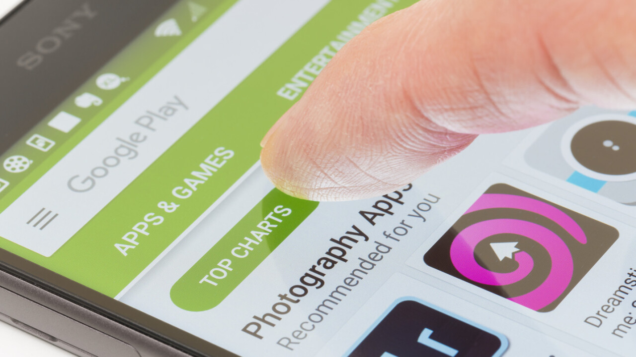 Millions of apps could soon be purged from Google Play Store