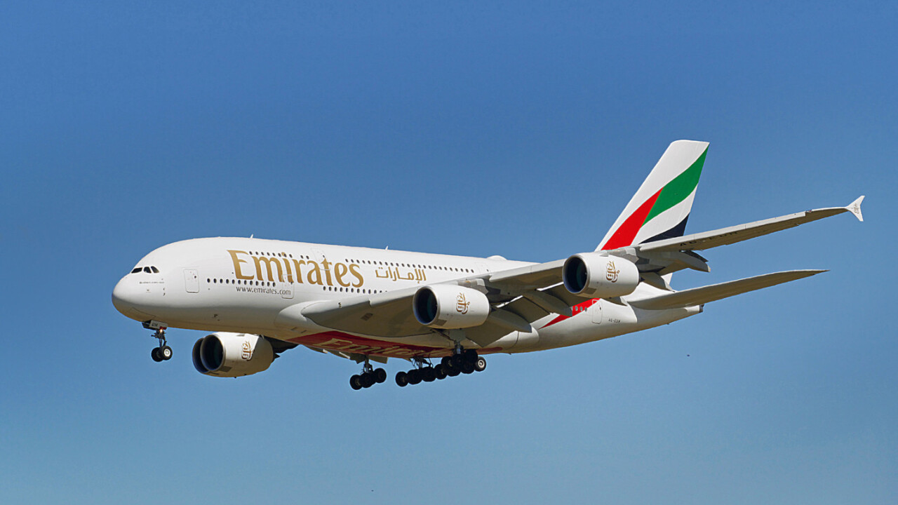 UK joins US in banning large electronic devices from cabins on select flights