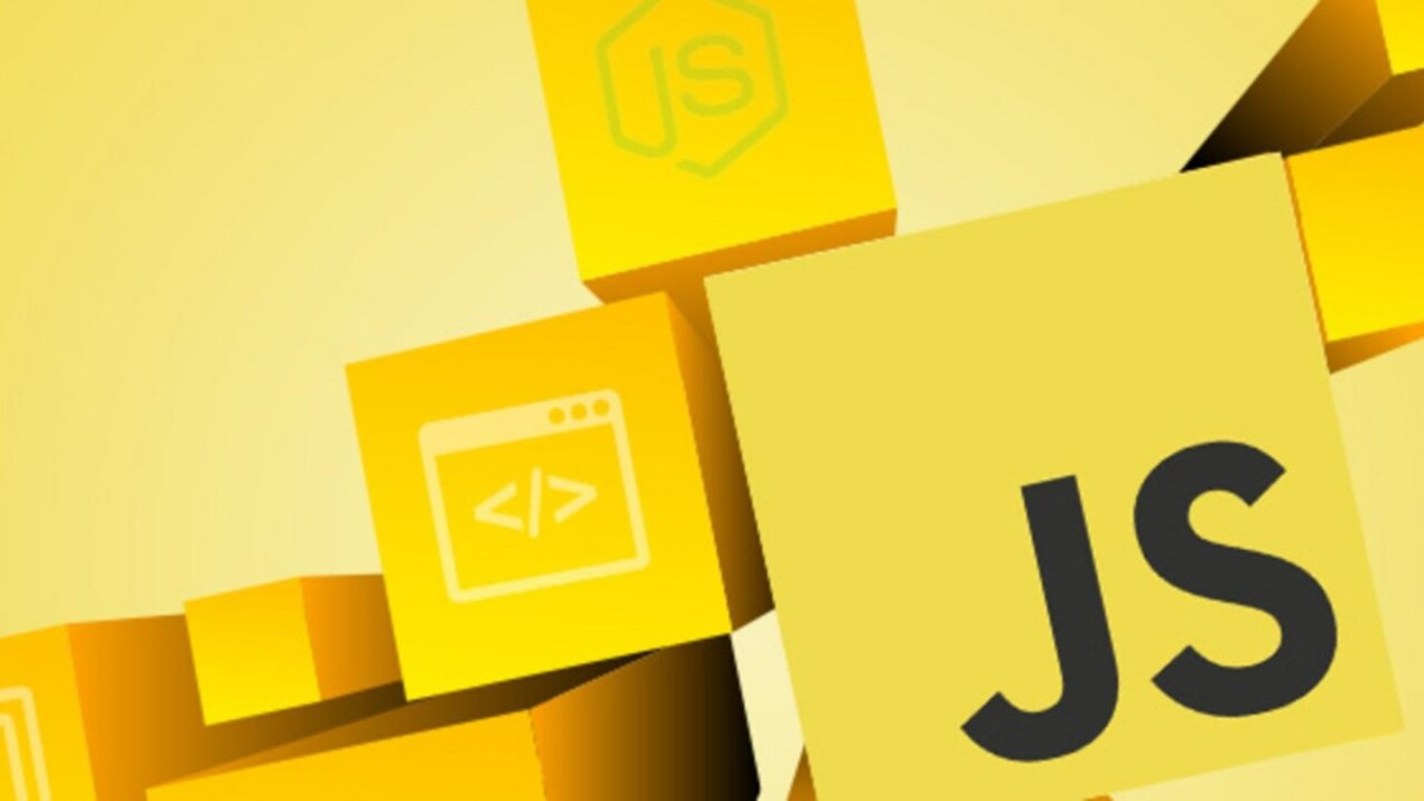 Master the web's most commonly used programming language for a price you like