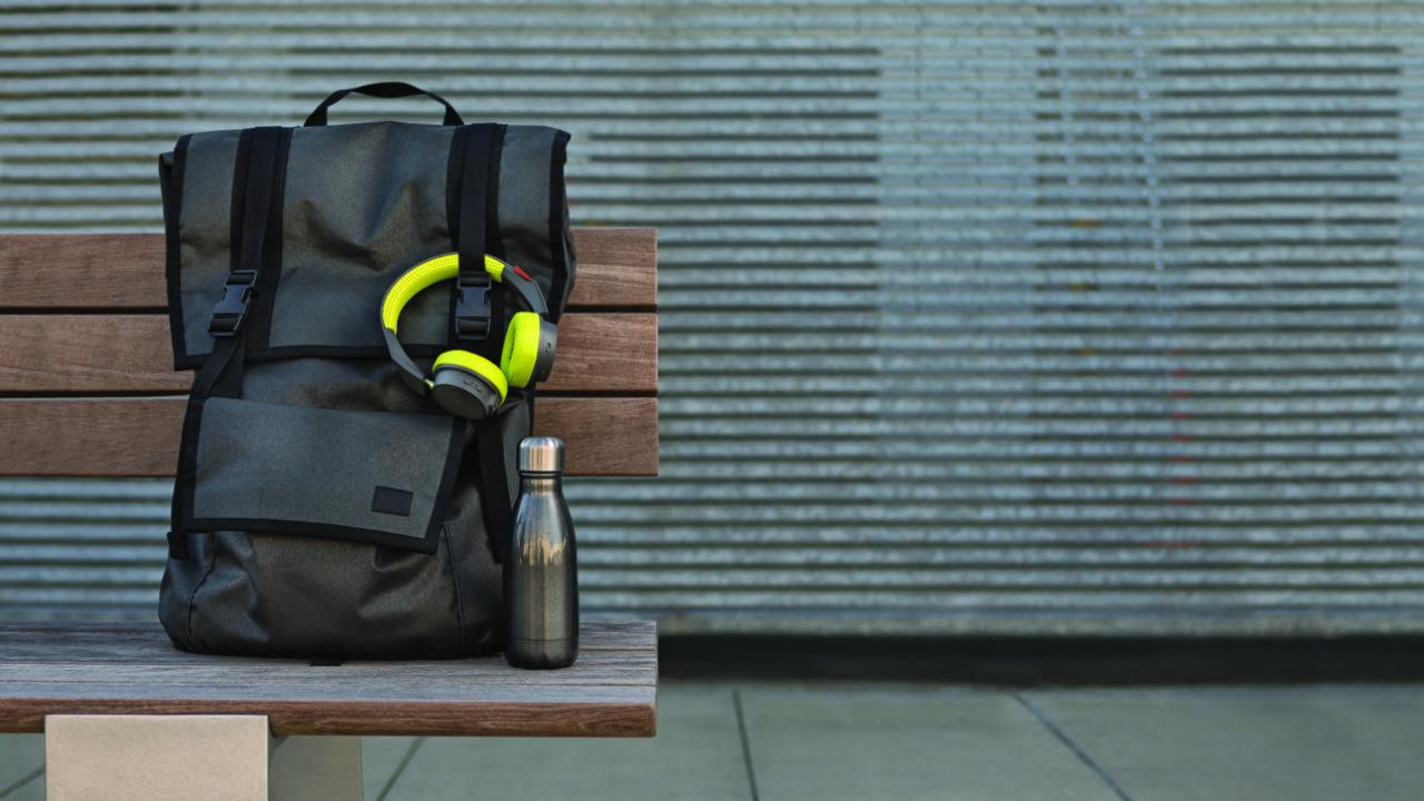 The BackBeat 500 Series is Plantronics' latest attempt at mid-range headphones