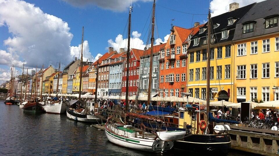 Denmark wants Google to stop storing old user data