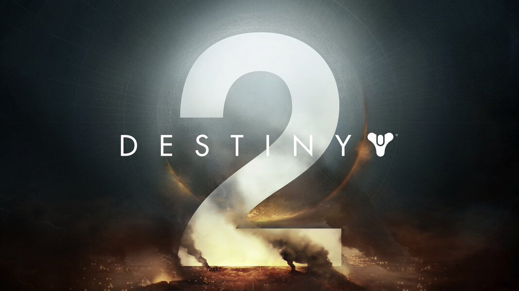 It's official: Destiny 2 is coming [Update: new trailer and PC release confirmed]