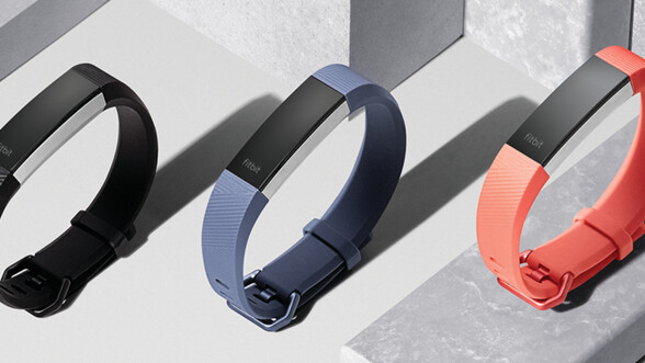 Fitbit announces Alta HR, its slimmest tracker with a heart