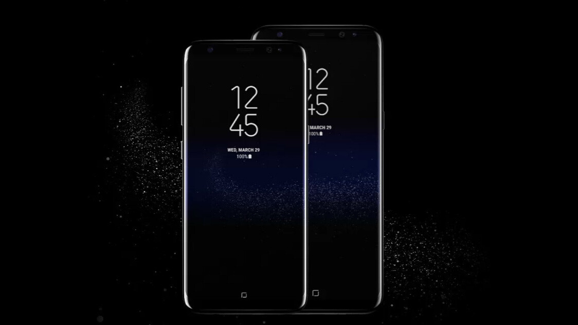 You can now buy a Microsoft Edition Galaxy S8, but there's really no need