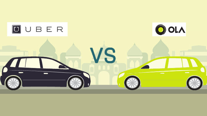 Uber and Ola to resume cab services in India's 'non-containment zones'