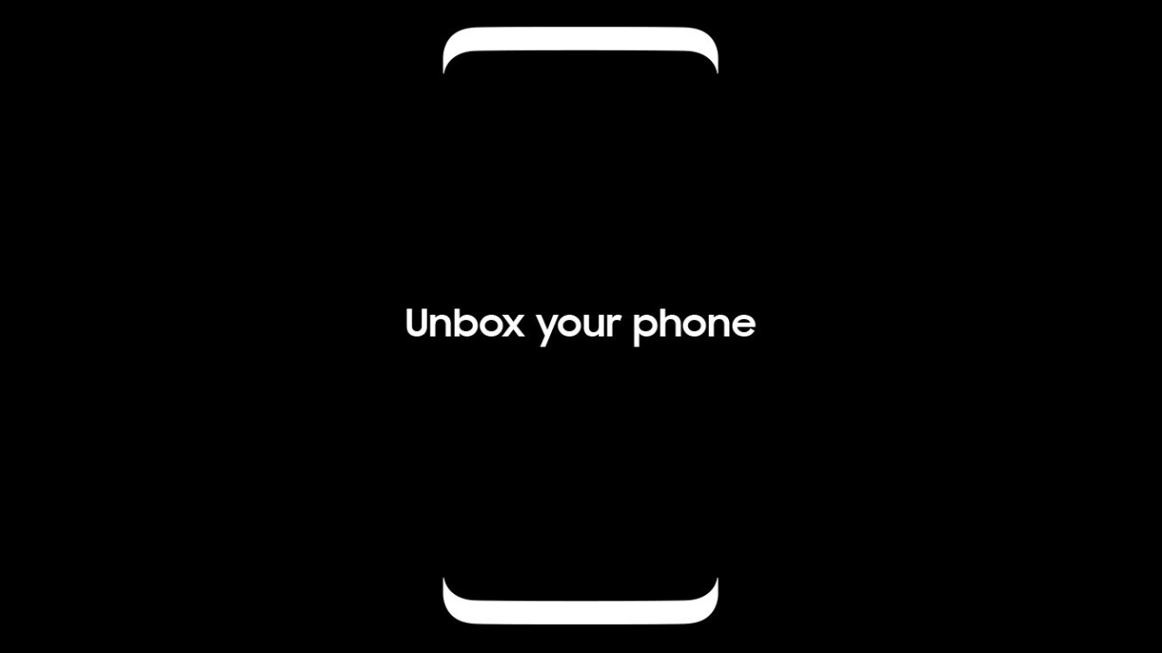 Where to watch Samsung's Galaxy S8 launch event live