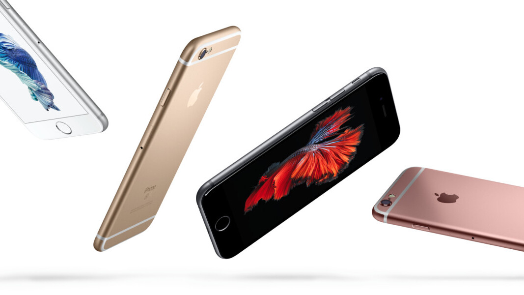 iPhones could get cheaper in India as Apple gears up to manufacture 6, 6s, SE locally