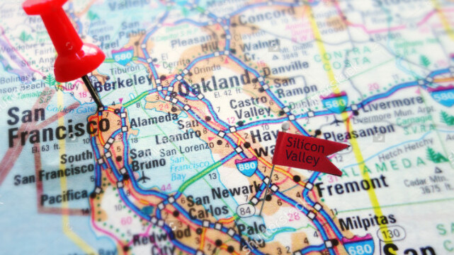 Silicon Valley is no longer #1 for talent says huge global startup report