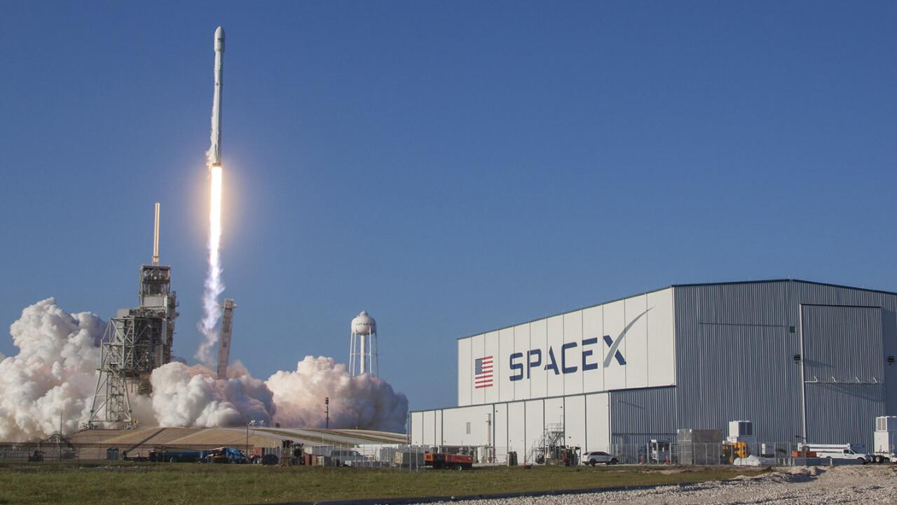 SpaceX rocket landings have become shockingly mundane