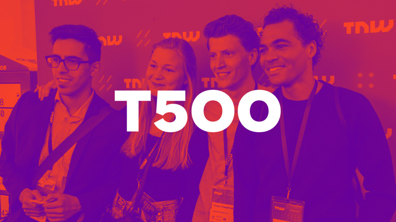 We're looking for the Netherlands' hottest young talent in digital