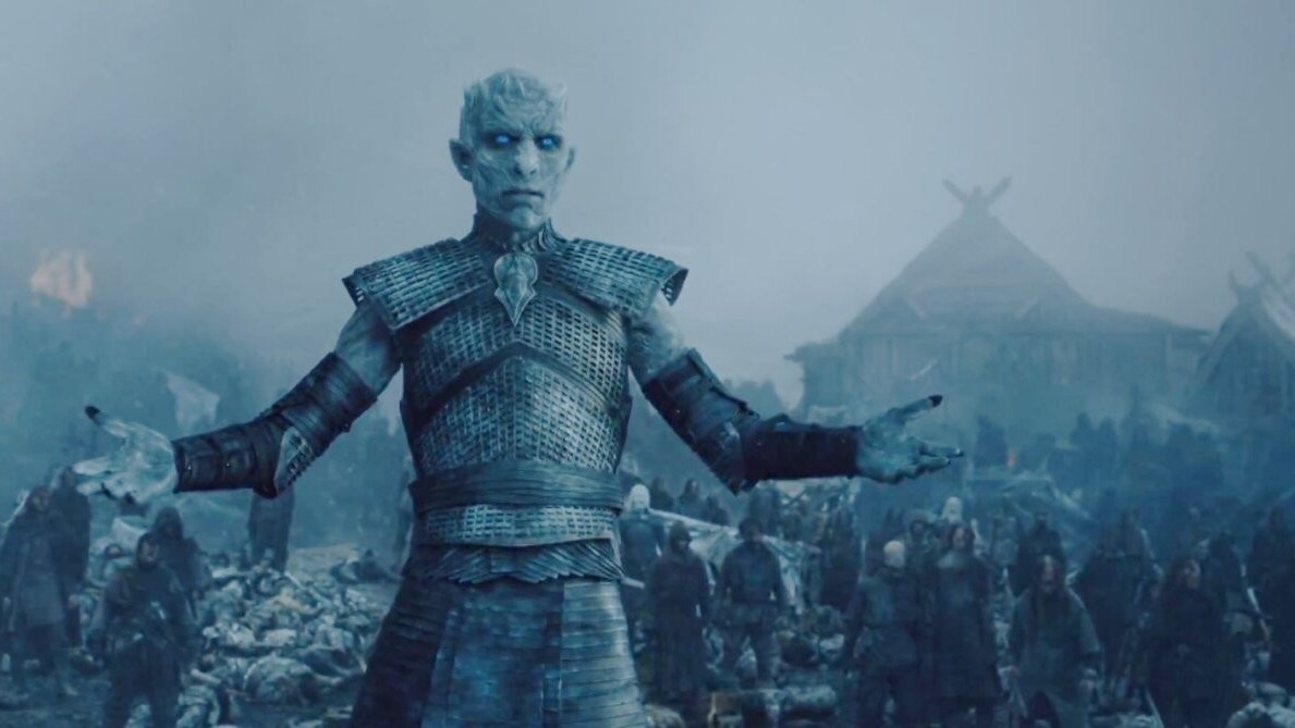 Game of Thrones torrents are packing a nasty surprise