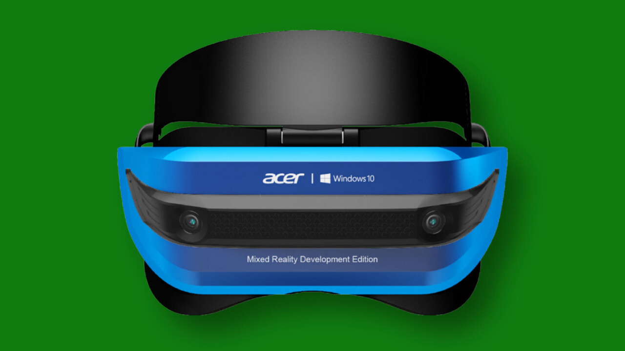 Xbox's Project Scarlett won't do VR because 'no one's asking for it'