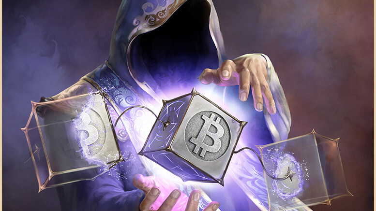 How blockchain deals with the gaming industry's troubles