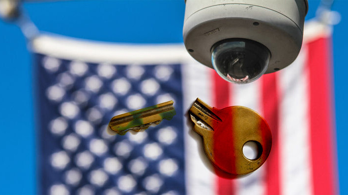 VPN searches skyrocket after Congress killed your right to internet privacy