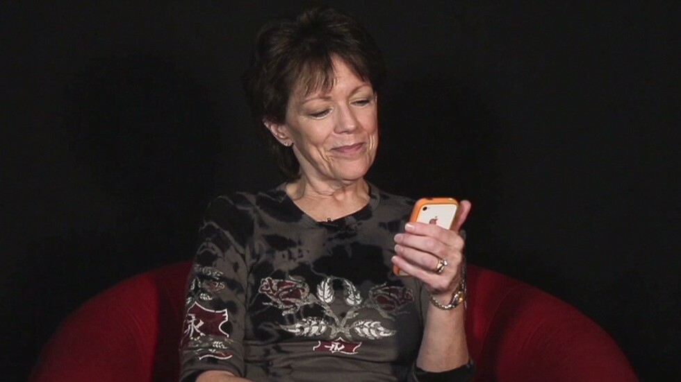 Meet Susan Bennett, the woman with the soothing voice behind iPhone's Siri
