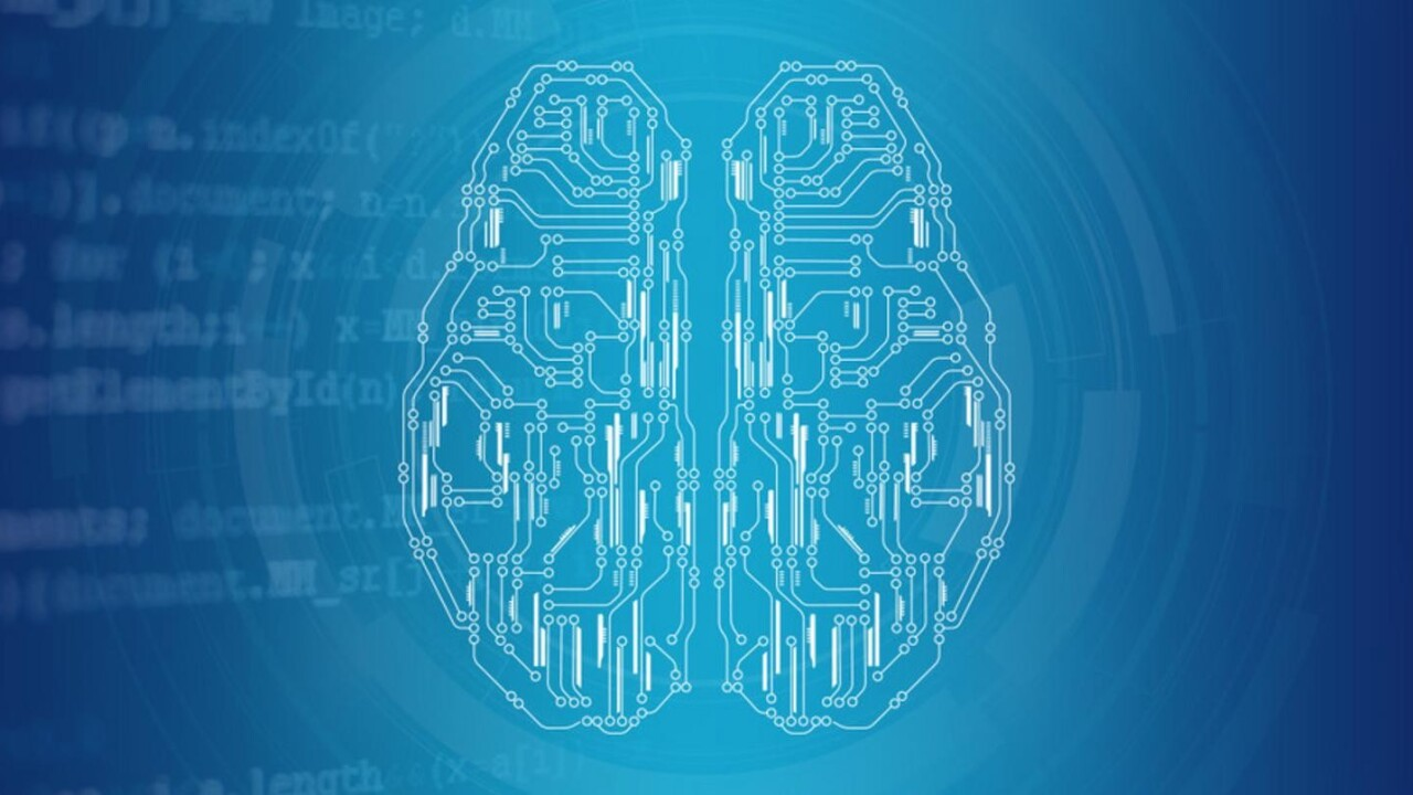 Teach machines to think for themselves with this intensive training