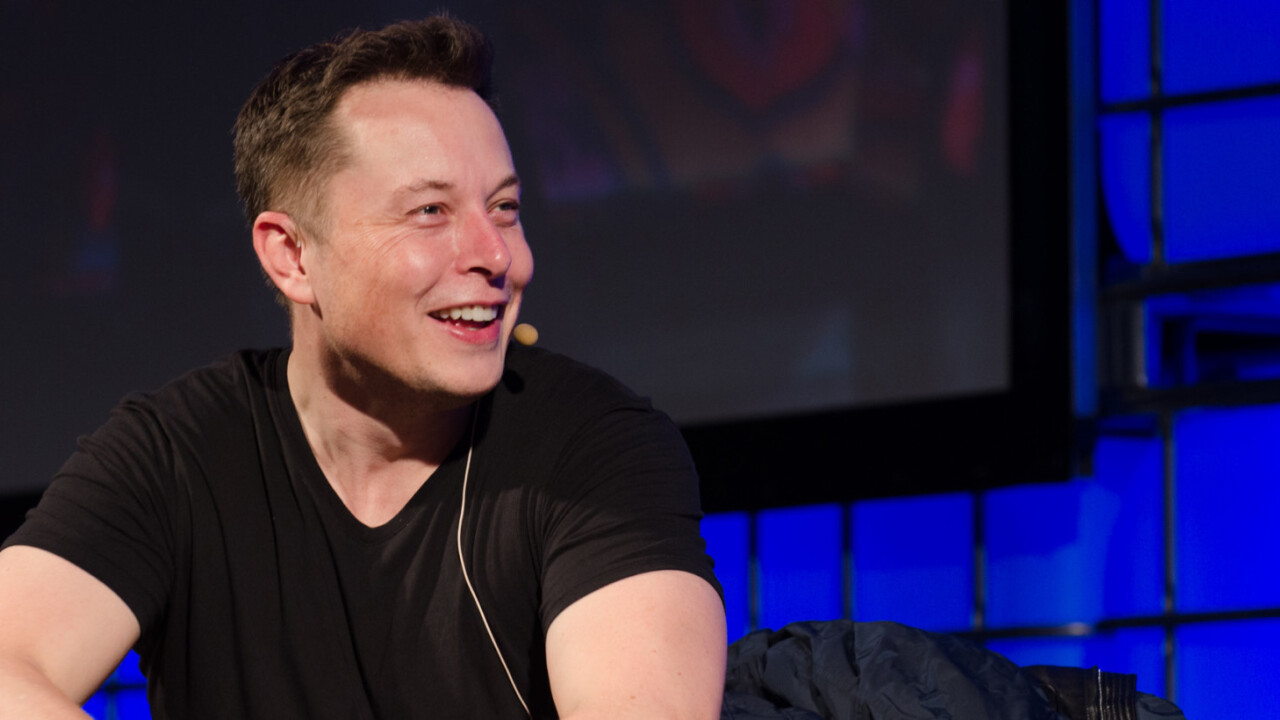Elon Musk started a new company to turn us into cyborgs by 2021