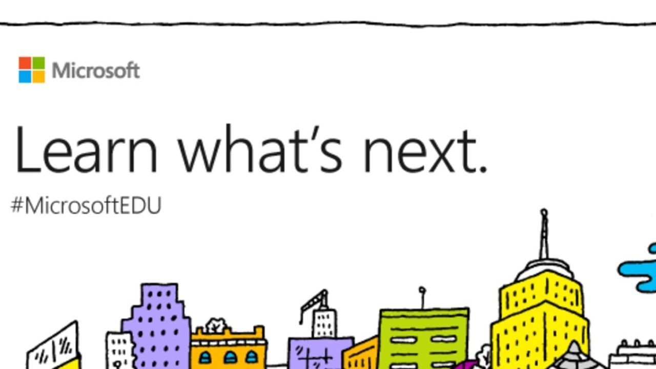 Microsoft is announcing something big on May 2