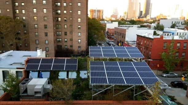 Behold the hippest tech on Earth: Blockchain for peer-to-peer solar energy markets