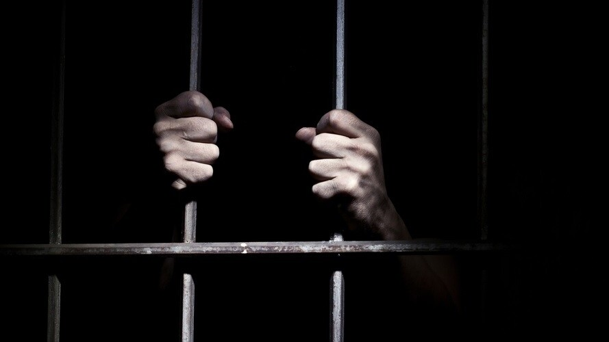Study: Nearly half of all Americans have a family member who's been incarcerated