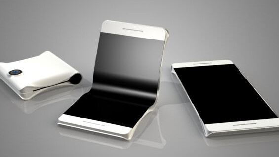 Samsung is reportedly prototyping a dual-screen smartphone