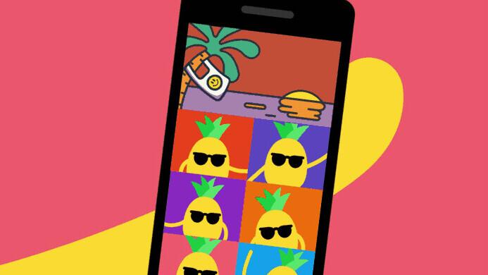 Tumblr has a new social video watching app called Cabana