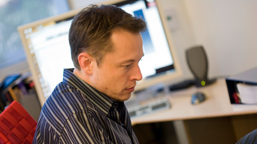 Elon Musk's tweets about his own mental health offer a glimpse inside a brilliant mind