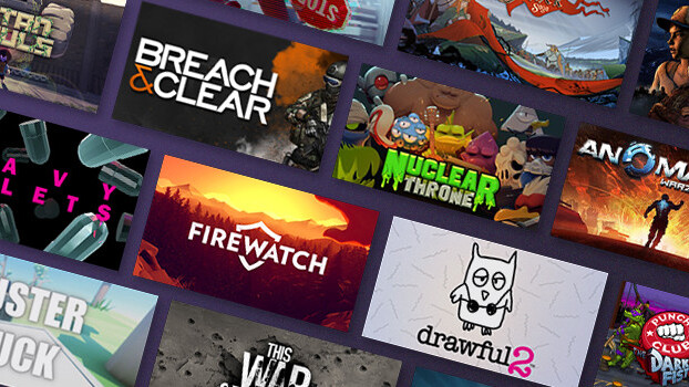 Twitch's game store for streaming fans is now open