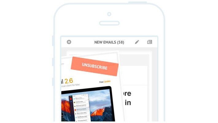Don't use email unsubscription services that sell your data – try this instead